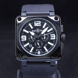 Copy Watches Bell & Ross BR01-94 [3fcb]