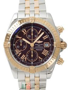 Copy Watches BREITLING CHRONOMAT C156K15PAC [a85a]