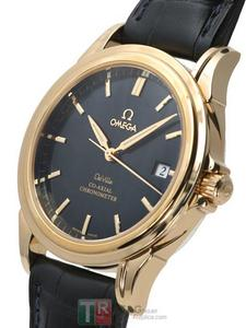 Copy Watches OMEGA DE VILLE COLLECTION CO-AXIAL 4631.8133 [6e7b]