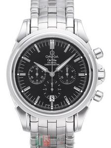 Copy Watches OMEGA DE VILLE COLLECTION Co-Axial Chronograph 4541.50 [6114]