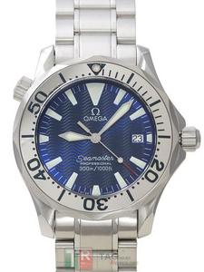 Copy Watches OMEGA SEAMASTER COLLECTION 300 BOYS 2263.80 [d14a]