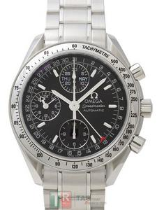 Copy Watches OMEGA SPEEDMASTER COLLECTION DAY-DATE 3523.50 [ed60]