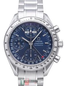 Copy Watches OMEGA SPEEDMASTER COLLECTION DAYDATE 3523.80 [6182]