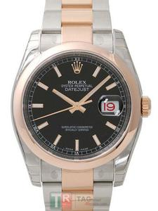 Copy Watches ROLEX DATEJUST 116201A [a180]