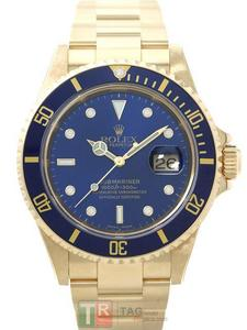 Copia Orologi ROLEX SUBMARINERDATE 16618 [3b4d]