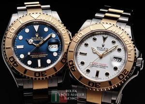 Copy Watches ROLEX YACHT-MASTER 16623B [806f]