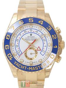 Copy Watches ROLEX YACHT-MASTERII 116688 [e532]